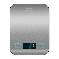 Digital Kitchen Scale Cecotec Cook Control 8000 Inox