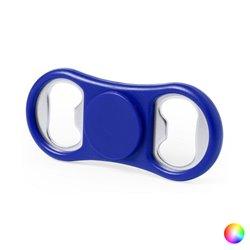Spinner Fidget con Apribottiglie 145814 Azzurro