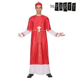 Costume per Adulti Th3 Party 680 Prete