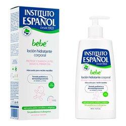 Lozione Idratante per Bambini Instituto Español (300 ml)