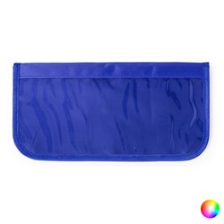 Travel Document Holder Polyester 420d 145163 Yellow