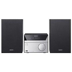 Impianto Stereo Sony CMTS-BT20 Bluetooth 12W Nero