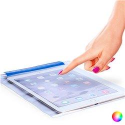 """Custodia Impermeabile per Tablet 9,7"""" 144860 Fucsia"""