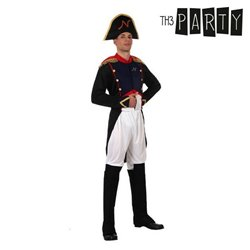 Costume per Adulti Napoleone XL