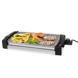 Cecotec Piastra da Cucina Rock and Water 2500 2150W