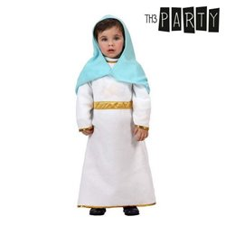 Costume for Babies Virgin 0-6 Months