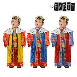 Costume per Neonati Re magio 12-24 Mesi