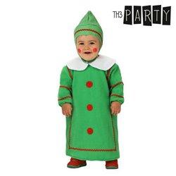 Costume per Neonati Albero di natale 12-24 Mesi