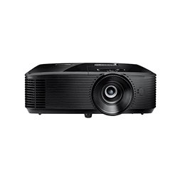 Optoma Projector DX318E 3600 Lm 225 W 3D Black