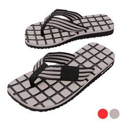 Antonio Miró Flip Flops 147161 Grau 42-44