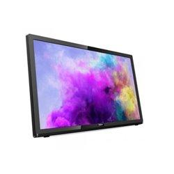 "Televisione Philips 22PFT5303 22"" LED Full HD Nero"