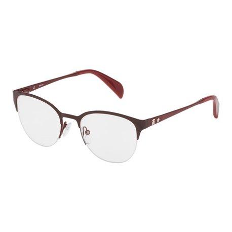 Montatura per Occhiali Donna Tous VTO338490I67 (49 mm)