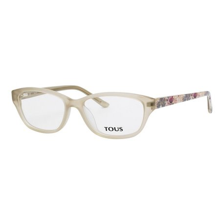 Montatura per Occhiali Donna Tous VTO7675397NM (53 mm)