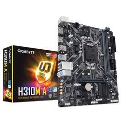 Gigabyte H310M DS2 2.0 placa mãe LGA 1151 (Ranhura H4) Micro ATX Intel® H310