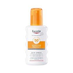 Spray solare per il corpo Eucerin Spf 50+ (200 ml)