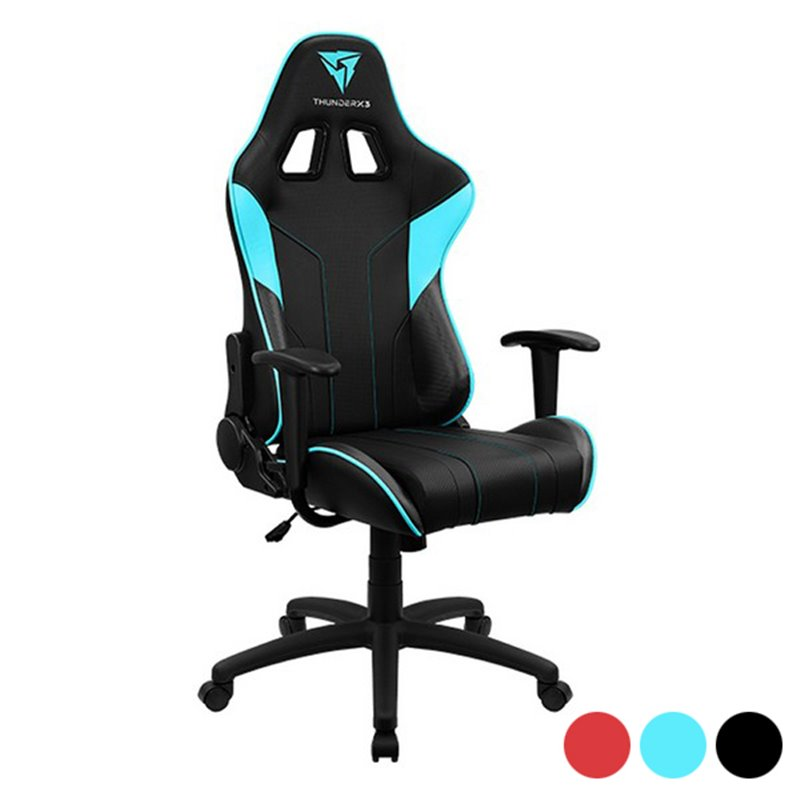 Outstanding Thunderx3 Ec3Bk Video Game Chair Pc Gaming Chair Pdpeps Interior Chair Design Pdpepsorg