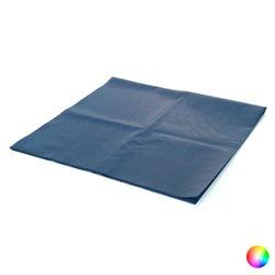 Tovaglia Non-woven (100 x 100 cm) 144763 Blu Marino