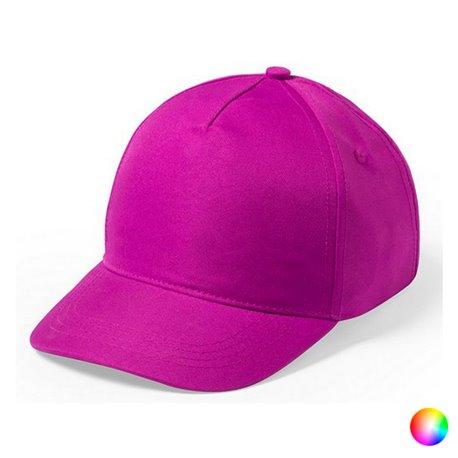 Cappellino per Bambini 145239 Giallo