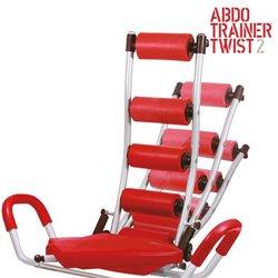Banco de Abdominales con Tensores ABDO Trainer Twist
