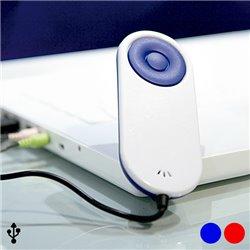 Telefono per PC 149527 Azzurro