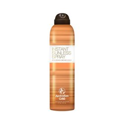 Spray Autoabbronzante Sunless Instant Australian Gold (177 ml)