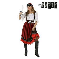 Costume per Adulti Pirata M/L