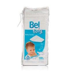 Garze in tessuto non tessuto Baby Bel (100 uds)