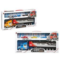 Camion Porta-veicoli e Macchinine a Frizione 119915