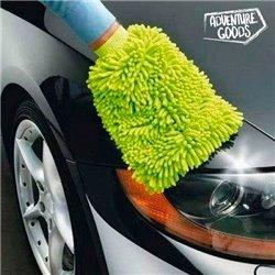 Microfibre Car Wash Mitt