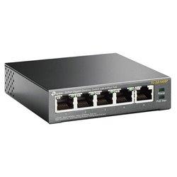 Router da Tavolo TP-Link SG1005P LAN PoE Grigio