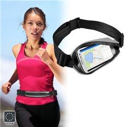 GoFit Cinturón Deportivo para Móviles