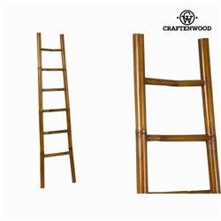 Scala Bambù (171 x 39 x 6 cm) - Franklin Collezione by Craftenwood