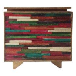 Comodino Colours (50 x 40 x 50 cm)