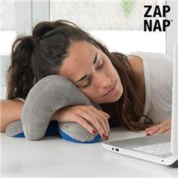 Zap Nap Starship Pillow Reisenackenkissen