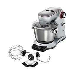 Robot da Cucina BOSCH MUM9AE5S00 5,5 L 1500W Acciaio inossidabile