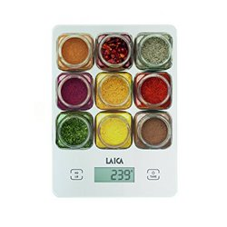 Acquistare Bilancia da Cucina LAICA KS1040 LCD