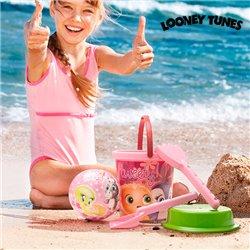 Jogo de Praia com Bola Tweety (5 peças)