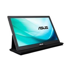 "Monitor Asus MB169C+ 15,6"" Full HD USB 3.0 Nero"