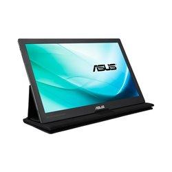 "Monitor Asus MB169C+ 15,6"" Full HD USB 3.0 Nero"