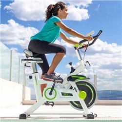 Cecotec Fitness 7008 Indoor Cycling Bike