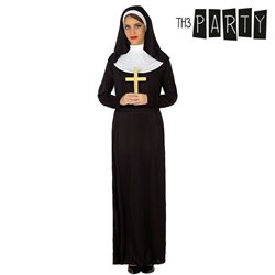 Costume per Adulti 4620 Suora