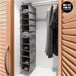 Organizador de Tela Colgante Oh My Home (10 compartimentos)
