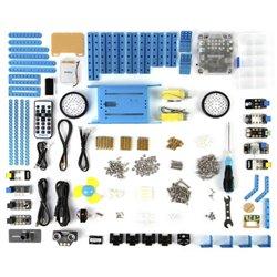 Kit di Robotica Robot Science MAKEBLOCK