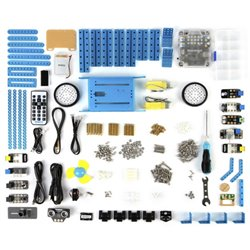 Kit di Robotica Robot Science MAKEBLOCK