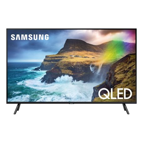"Smart TV Samsung QE82Q70R 82"" 4K Ultra HD QLED WiFi Nero"