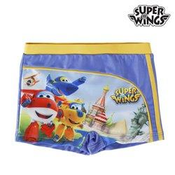 """Boxer de Bain pour Enfants Super Wings """"4 ans"""""""