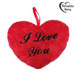 Cuore Peluche I Love You 10 cm