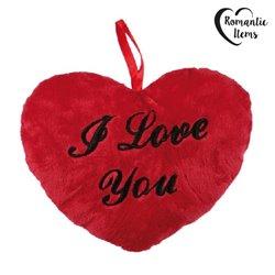 Cuore di Peluche I love You 26 cm