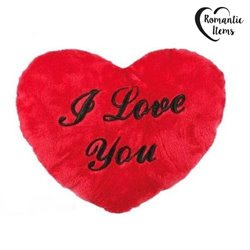 Cuore di Peluche I Love You 35cm