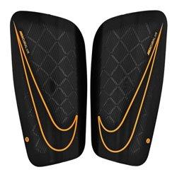 Parastinchi da Calcio Nike Merc LT GRD Nero XL
